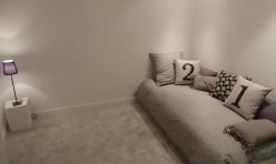 Une chambre supplémentaire