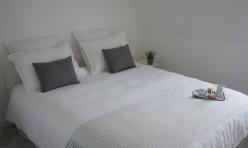 des chambres confortables dans cette location meublée au coeur de villeneuve d'Ascq