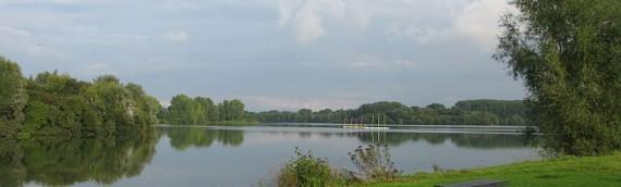 Ballade au lac du Héron
